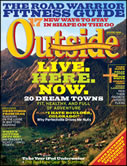 Outside Magazine - 2007 - August