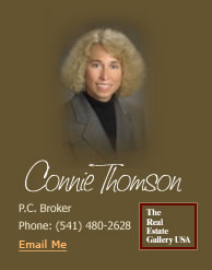 Connie Thomson